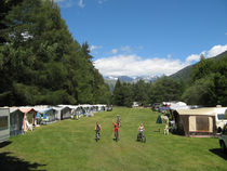 Camping Le Diamant - © Camping Le Diamant