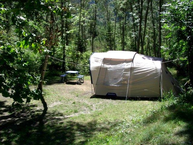 Camping Le Bocage - © Le Bocage