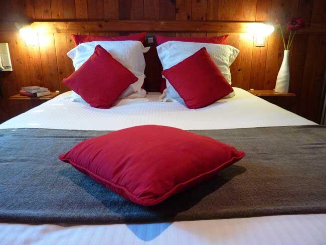 Hotel Edelweiss - La Grave - © @AubergeEdelweiss