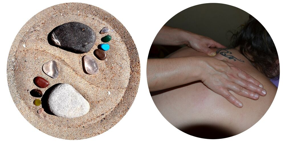 Shiruvi Neko Massages