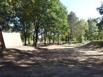 Bike Park Parcours Ⓒ Direction Sports jeunesse mairie Montluçon - 2016
