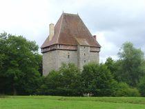 Tour du Moulin Neuf Vue d'ensemble Ⓒ Tour du moulin neuf - 2012