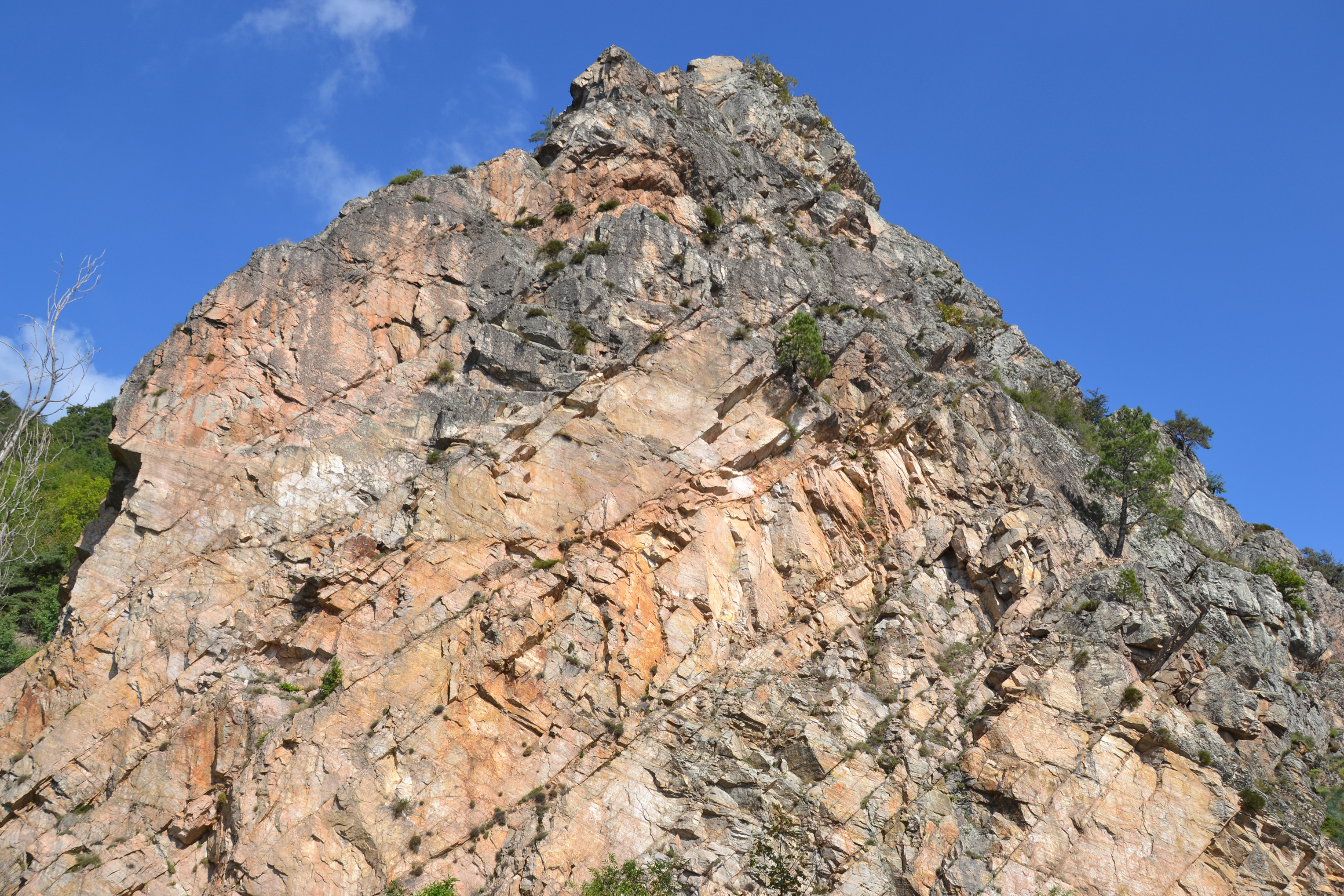 Nature & the big outdoors : The Quarry