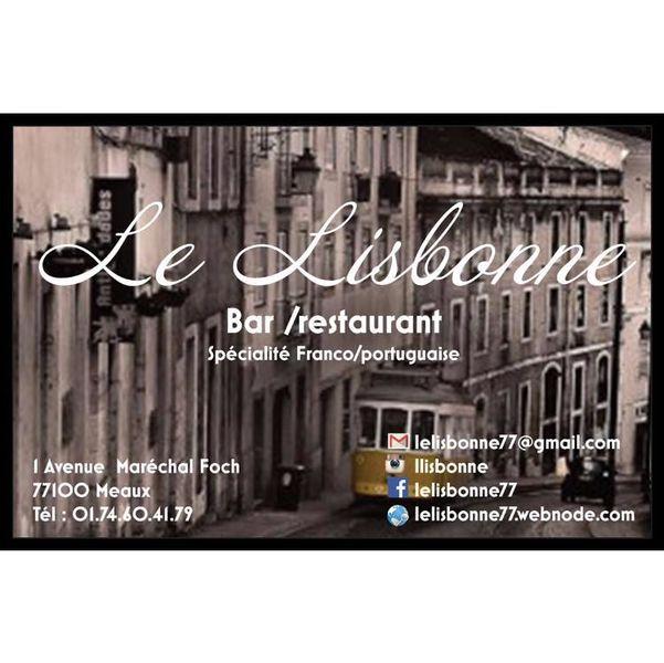Le Lisbonne