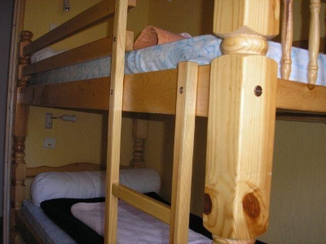 Paduano Appartement - Logement dans maison SAVINES-LE-LAC - © Paduano Appartement - Logement dans maison SAVINES-LE-LAC