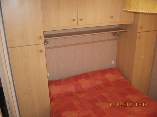 Embrun - Appartement 5 personnes 26A - Gold