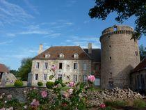 Château de Sallebrune Vue d'ensemble Ⓒ Château de Sallebrune - 2017