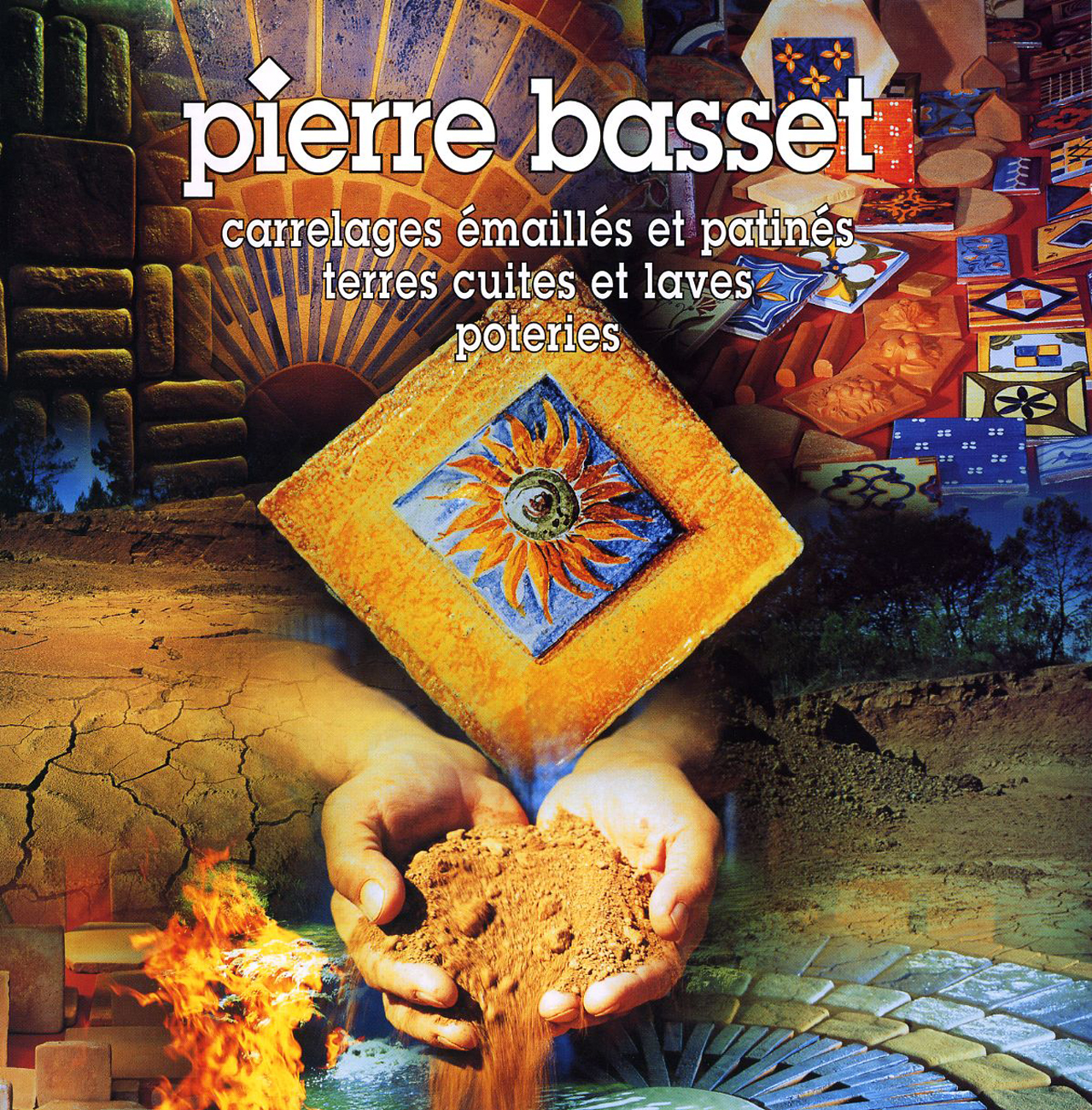 Carrelages Pierre Basset