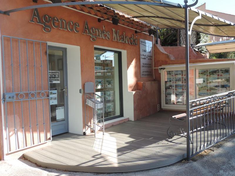 Agence Agnès Malécki