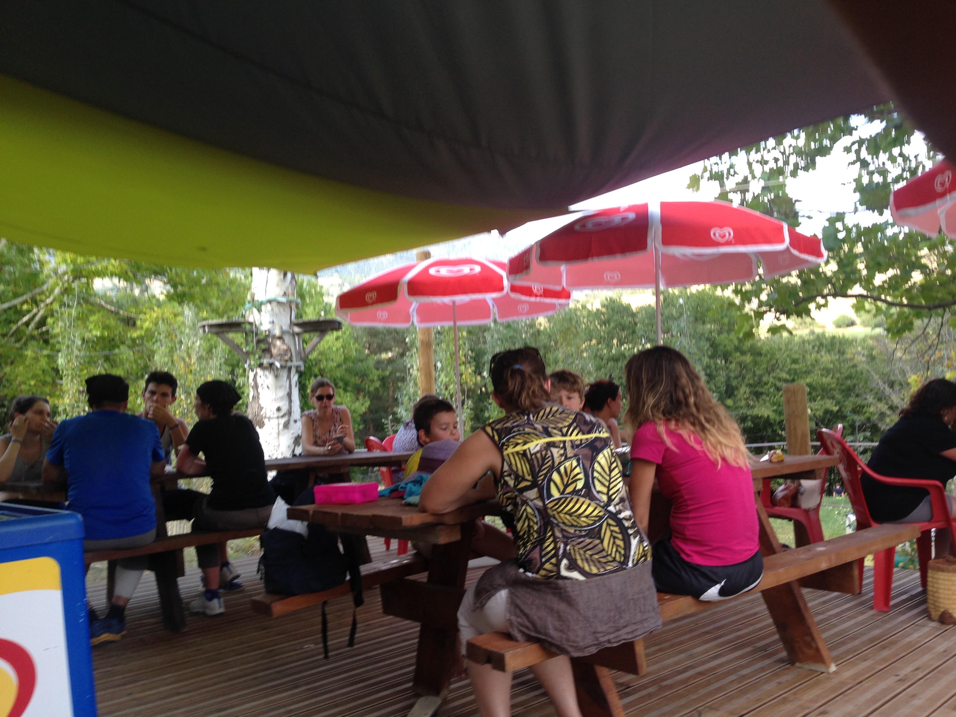 Kangourou Aqua Parc