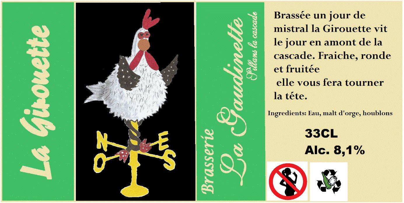 Brasserie la Gaudinette