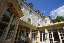 HOTEL PARC DES RIVALLES