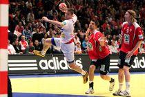 Match handball  - Championnat de France N3 - La Voulte-sur-Rhône