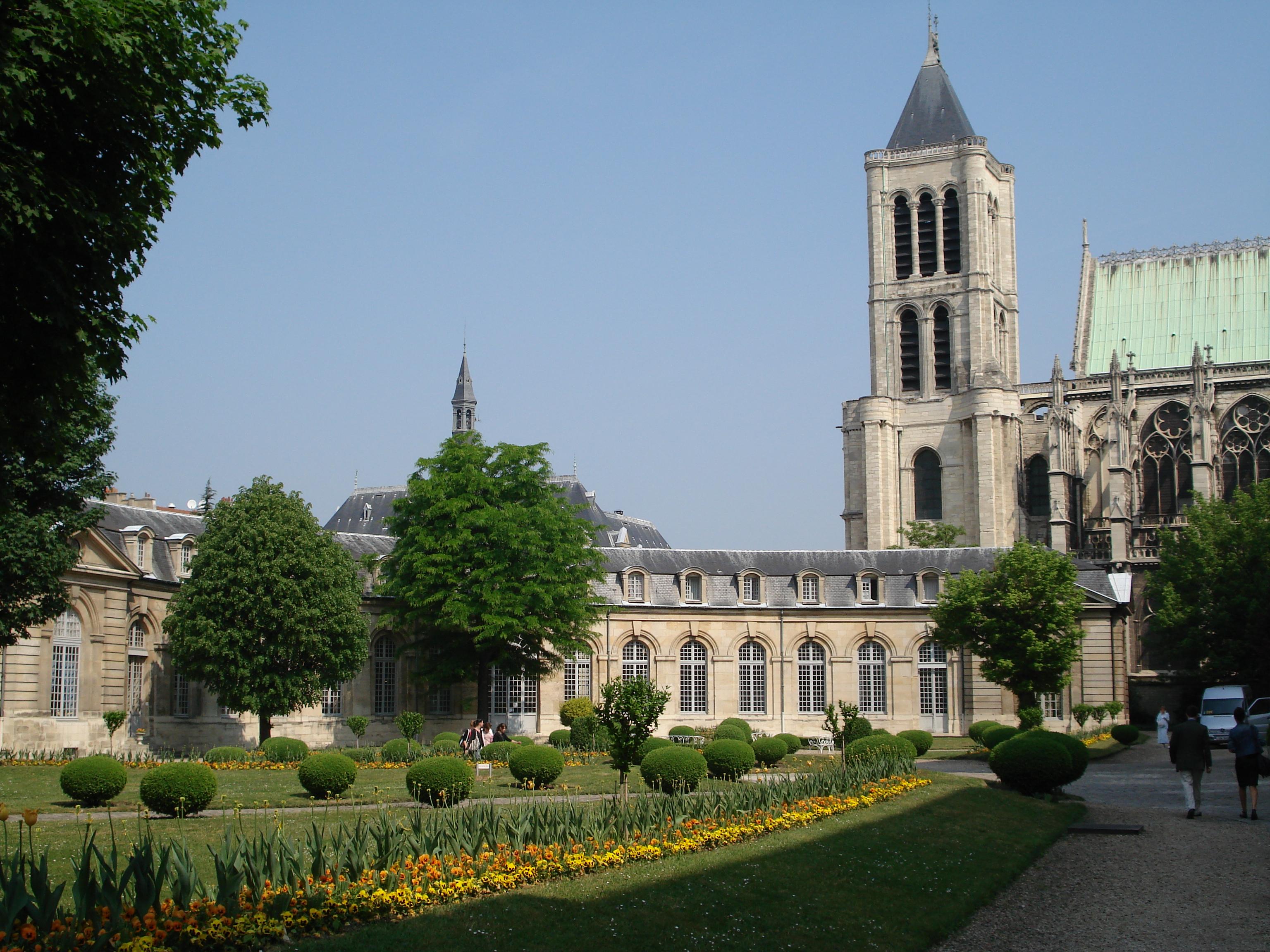 Maison d 39 ducation de la l gion d 39 honneur saint denis office de tourisme de plaine commune - Office tourisme saint denis ...