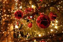 Noël en fête ! le jeu des tampons - Saint-Agrève