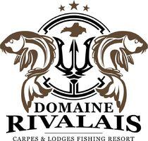 Domaine Rivalais Logo Ⓒ Facebook Domaine Rivalais - 2020