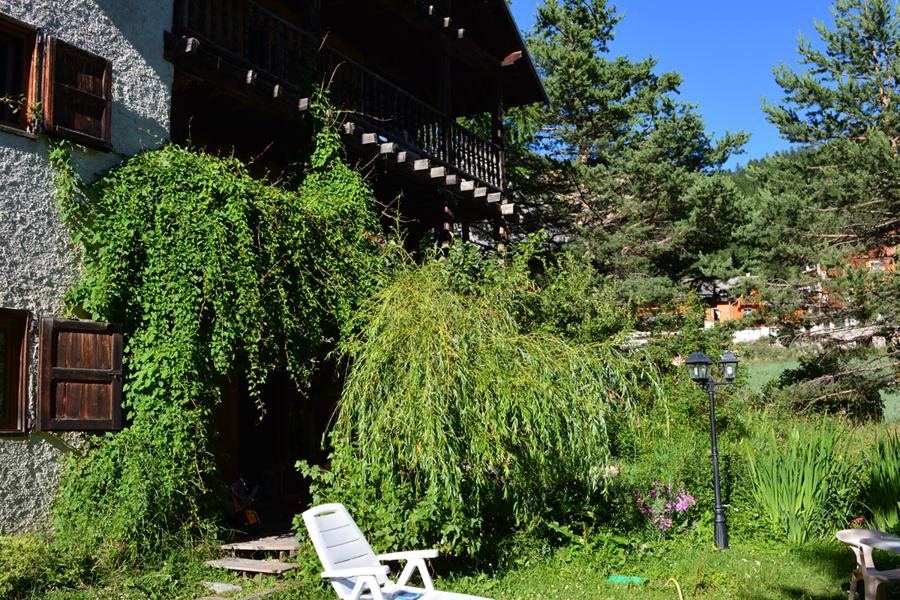 Gîte La Teppio -Gîte d'étape/séjour -Arvieux -Queyras