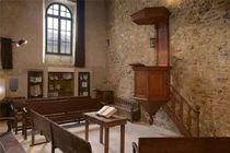Musée du Protestantisme - Poet laval