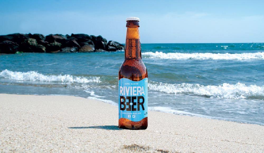 Riviera Beer - St-Raphaël