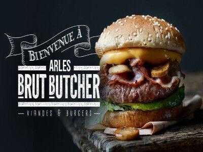 Brut Butcher Arles