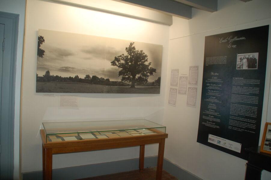 Musée Emile Guillaumin