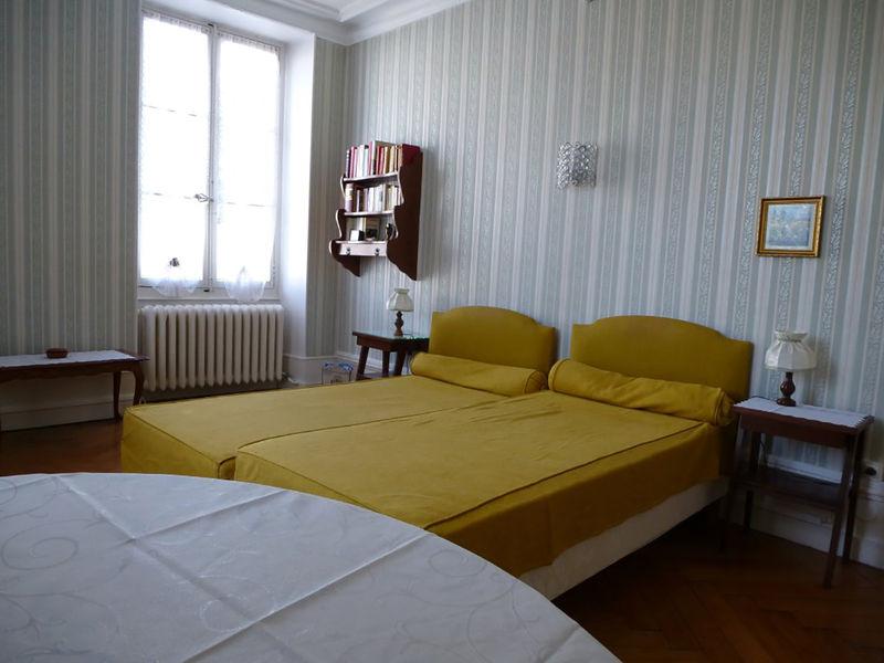 Location vacances Aix les Bains : Hébergement Savoie, location meublés de particulier à Aix les Bains - Celestin Simone