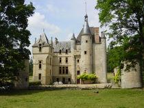 Château de l'Augère Saint-Marc Bâtiment Ⓒ A. de Chatelperron - 2017