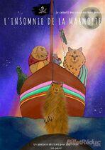 Insomnie de la Marmotte