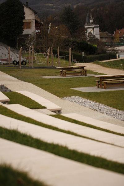 Jardin Public 5