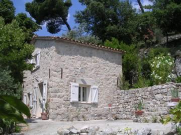 Cabanon Saint Taurin - Roquemaure Josée