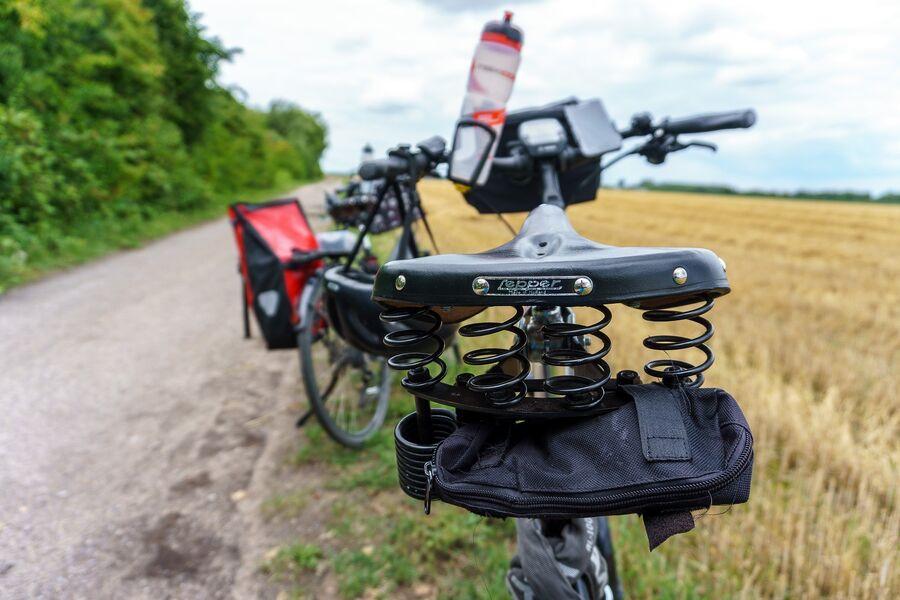 Hôtel le Regence - Location de vélos