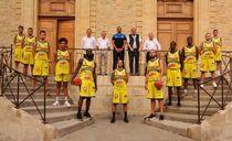 Basket : US Aubenas reçoit Pontoise Basket Saint Just Saint rambert - Aubenas