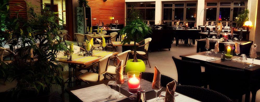 Restaurant Le Petit Marseillais Tallard