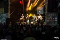 La Roche Bluegrass Festival