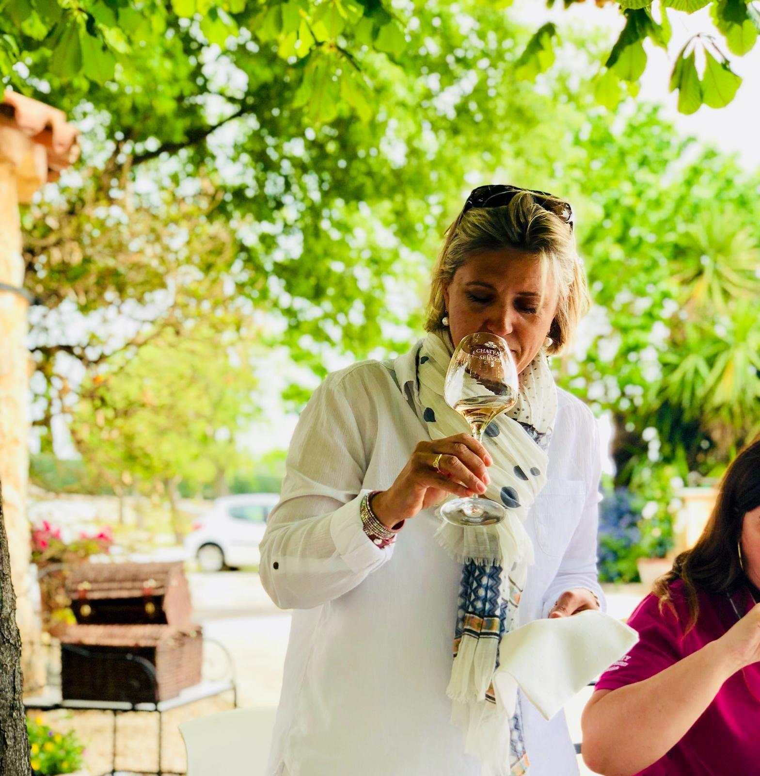 Atelier Oeno'ludique les 3 clefs du vin