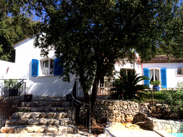 La Villa Oïa - Desnos  Elisabeth