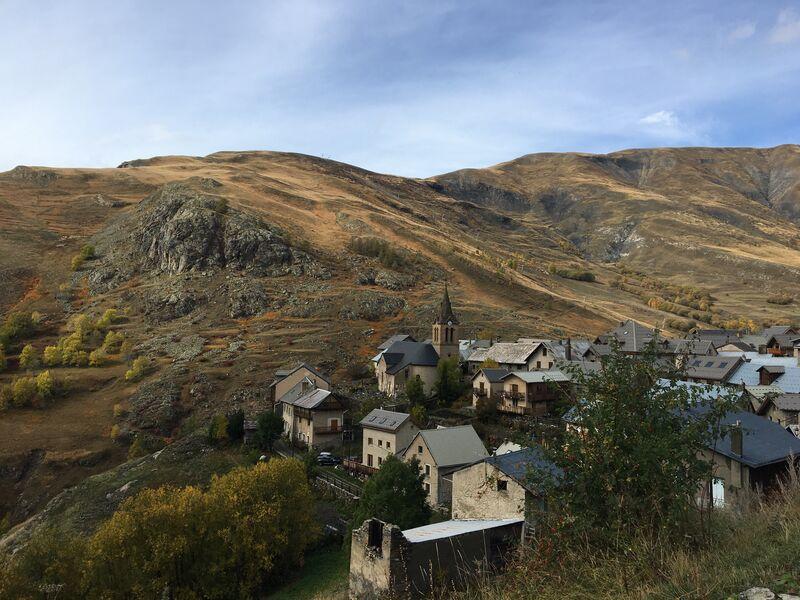 Village Chazelet.jpg - © ©chaletstjean