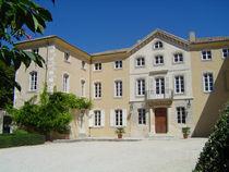 Dégustation au Château de Rochecolombe - Bourg-Saint-Andéol