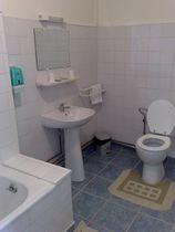 Hôtel Le Celtic Salle de bains - Chambre 2 personnes Ⓒ Hôtel le Celtic