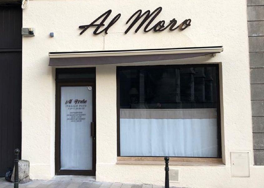 Restaurant italien à Meaux