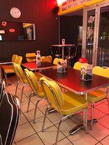 restaurant - snackroute66 - leteil