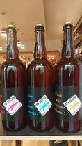 Dégustation de bières artisanales - Saint-Victor