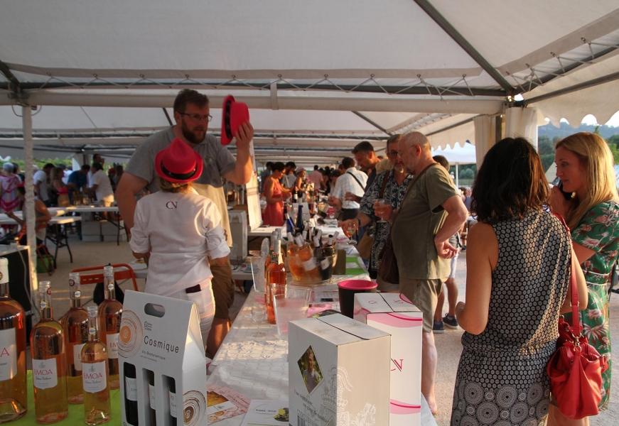 Festi'Vin & Terroir - Salon du Vin et de la Gastronomie