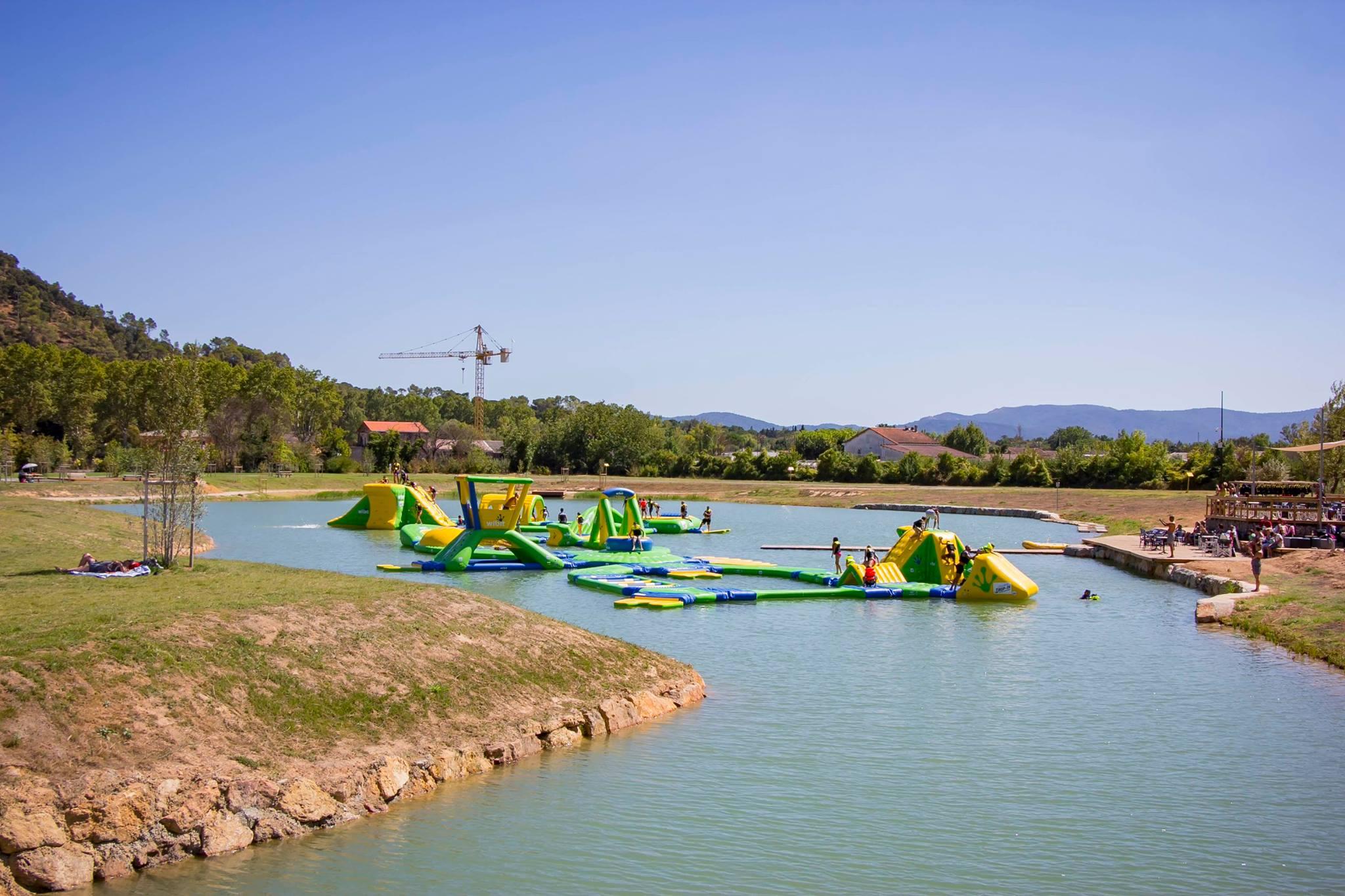 Parc de Loisirs Dracénie Provence