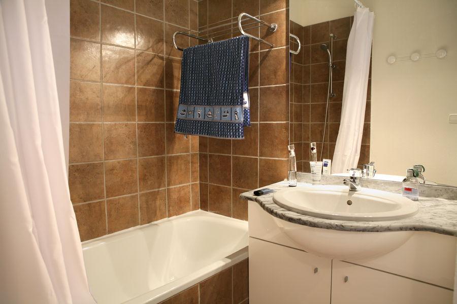 Salle de bain - © SEML