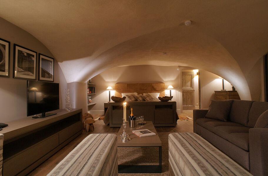 Hôtel et Spa L'Alta Peyra -Queyras - © Hôtel et Spa L'Alta Peyra