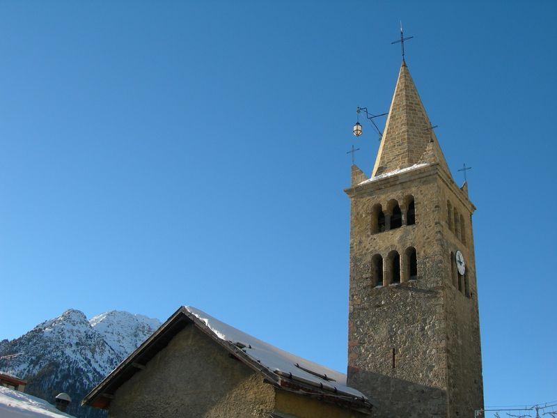 Montgenèvre - � Ville de Briançon - Service du Patrimoine