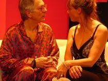 Théâtre : Pyjama pour six, Compagnie Comoedia (comédie) - Chassiers