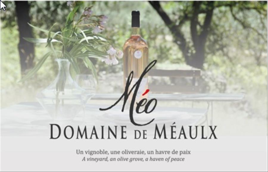 Domaine de Méaulx