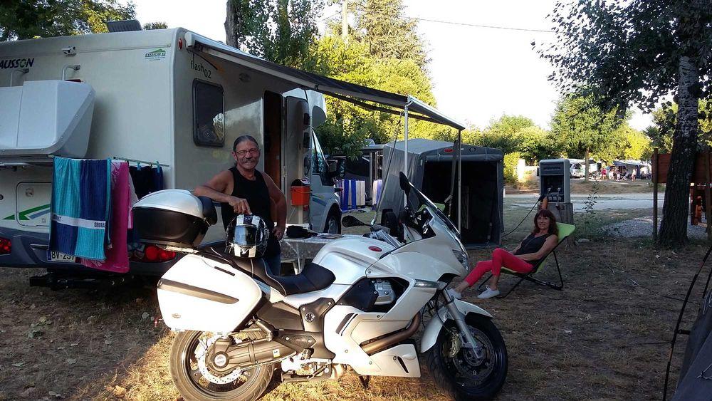 Camping municipal le village saint martin d 39 ard che - Office du tourisme st martin d ardeche ...